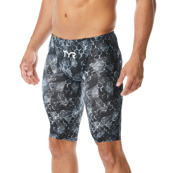 TYR Avictor Supernova Jammer (Black/Grey)