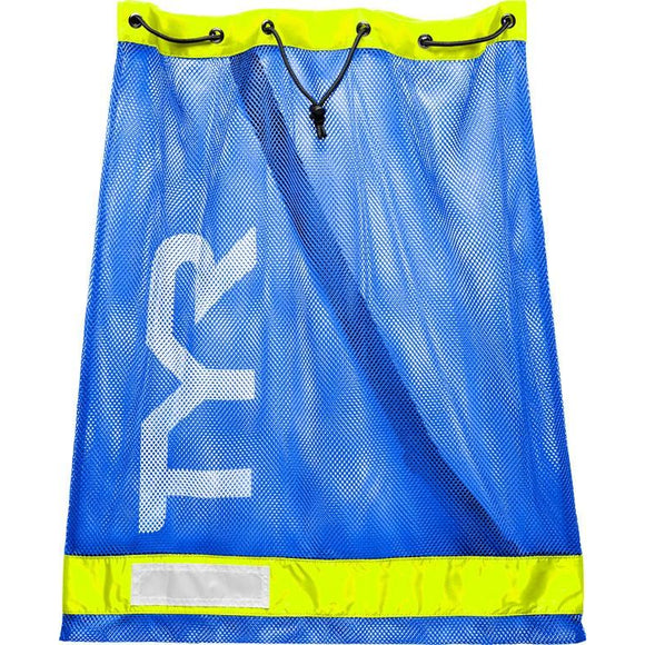 TYR Alliance Mesh Equipment Bag (75L) (6 Available Colors)