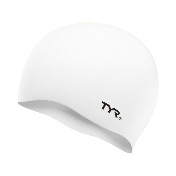 TYR Wrinkle-Free Silicone Cap (10 Available Colors)