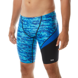 TYR Agran Wave Jammer (Blue)_PSST