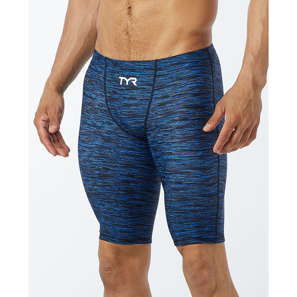 TYR Thresher Baja Jammer (Blue) UNDER 12 COMPLIANT