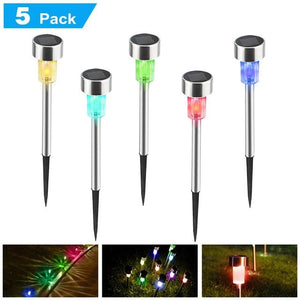 Garden Solar Automatic Lights
