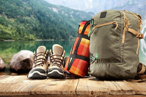 Hiking Tips - Safety, Equipment and Hiking Gear