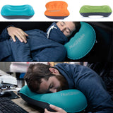 Ultralight Portable Inflatable Pillow - Only Hiking