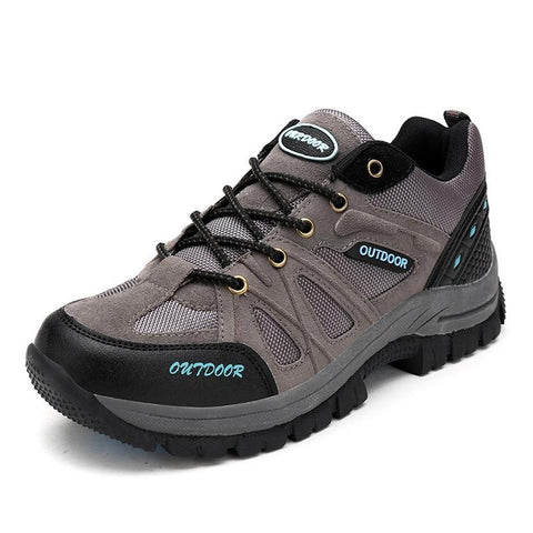 Breathable Outdoor Shoes - Only Hiking
