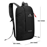 Hiking Waterproof Backpack - Only Hiking