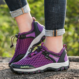 Outdoor Breathable Shoes - Only Hiking
