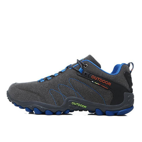 Hiking Waterproof Shoes - Only Hiking