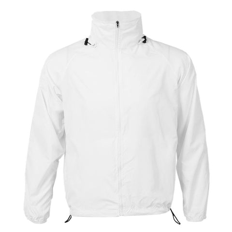 Outdoor Windproof Jacket - Only Hiking