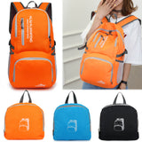 25L Waterproof Folding Backpack - Only Hiking