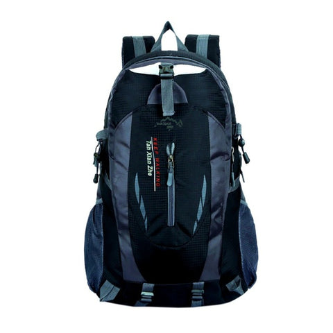 Outdoor Nylon Backpack - Only Hiking