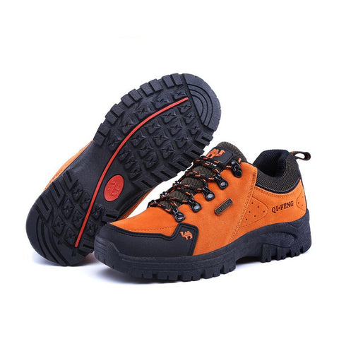 Waterproof Hiking Shoes - Only Hiking