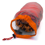 Camping Mesh Storage Bag - Only Hiking