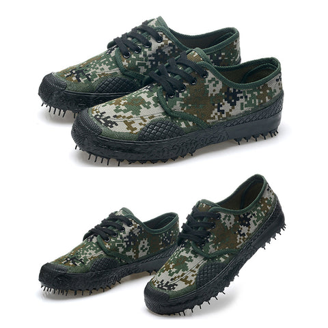 Outdoor Military Shoes - Only Hiking