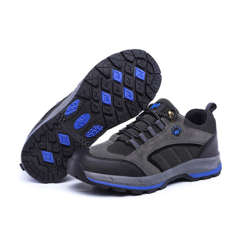 Classic Breathable Outdoor Shoes - Only Hiking