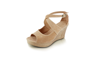 'Lucy' Wedge