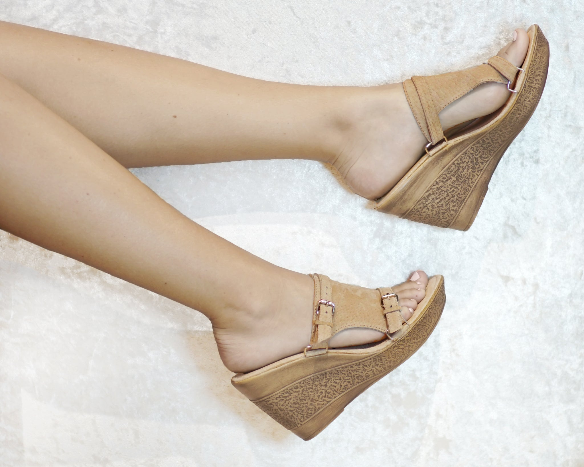 'Amber' Wedge Interchangeable