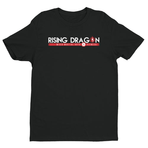 Rising Dragon Short Sleeve T-shirt