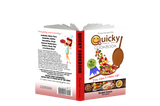 Cookbook Recipes From Quicky Pan