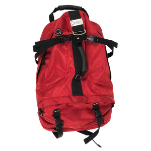 Rugged Quicky Multipurpose Carry-All Backpack