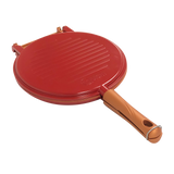 Non Stick Copper Pan (Double-Sided)
