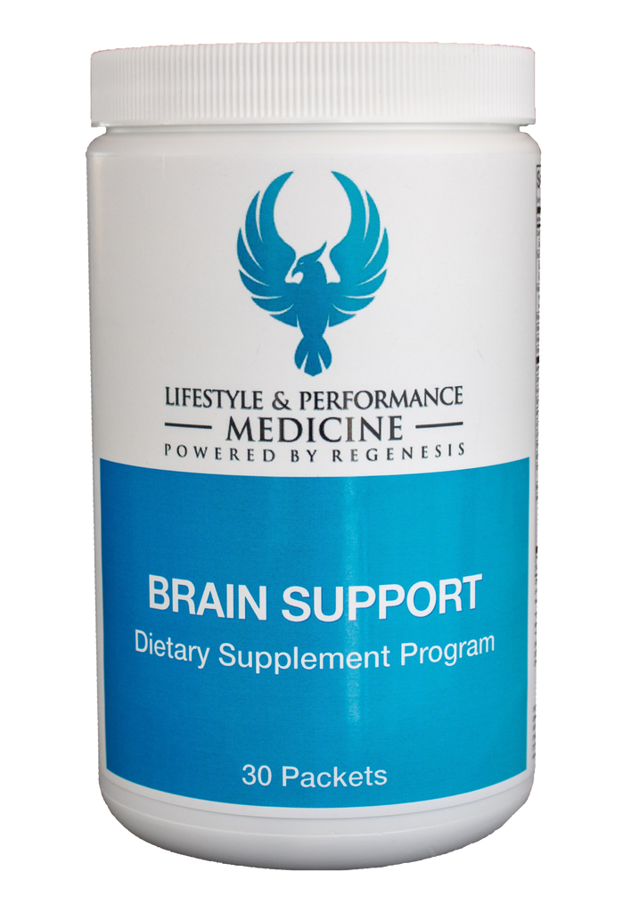 Brain Support Daily Supplement Packs