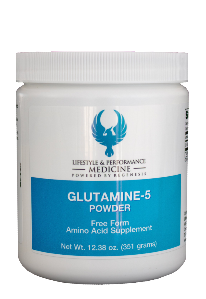 Glutamine 5 Powder