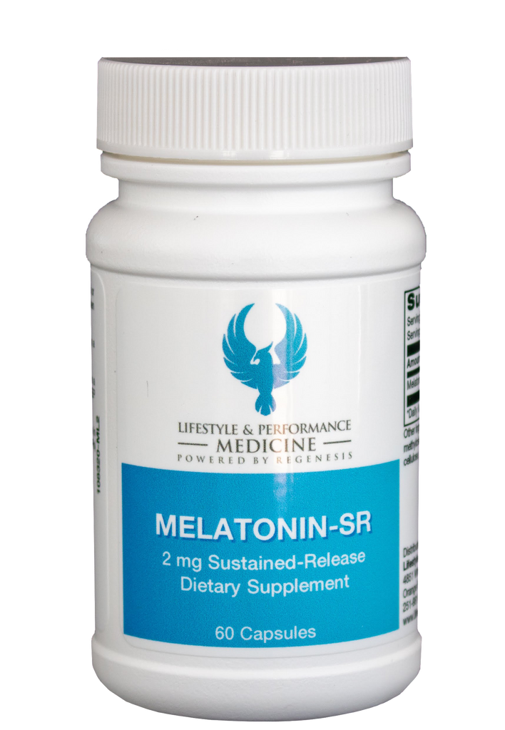 Melatonin-SR
