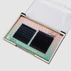 Mermaid Ombre Volume Lashes 0.05mm Mixed Tray- Blue