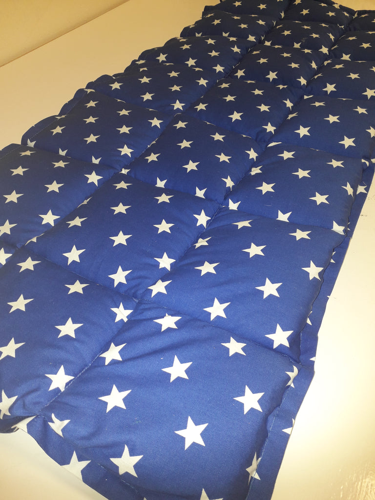 Stars lap pad 2 - 5 IBS AVAILIBLE IN 4 COLOURS