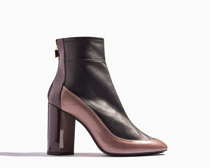 PIERRE HARDY Colorblock Stretch Boots
