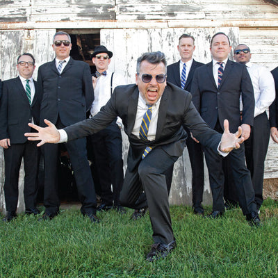 THE MIGHTY MIGHTY BOSSTONES (Boston, MA, USA) at Riverfest 2019