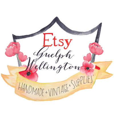 ETSY GUELPH-WELLINGTON (Guelph, ON) at Riverfest 2018