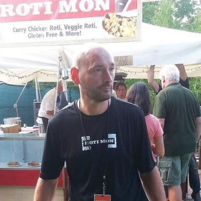 ROTI MON (Ponsonby, ON) at Riverfest 2018