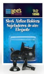 Air Line Holder - Black