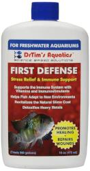First Defense Freshwater