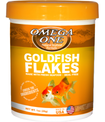 Goldfish Flakes