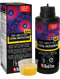Reef Energy AB Plus
