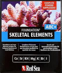 Foundation Elements ABC+