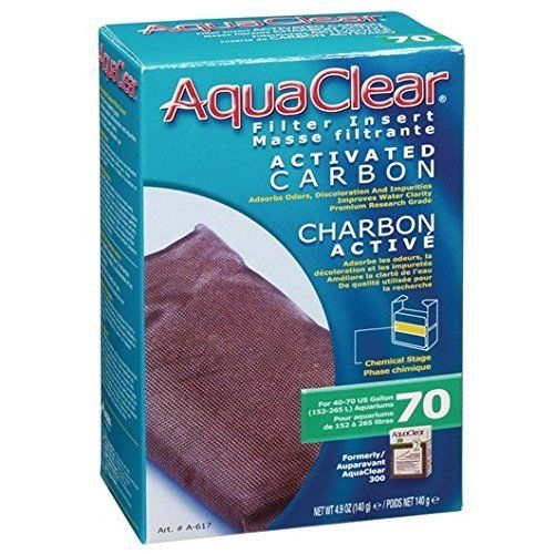 AquaClear Activated Carbon 20-110