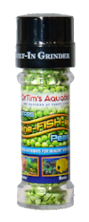 Dr. Tim's Extra Benefishal Peas