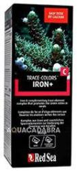 Trace Colors C - Iron+