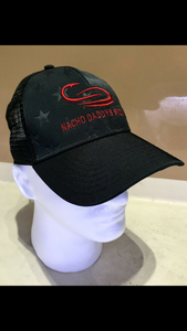 The Nacho Cap