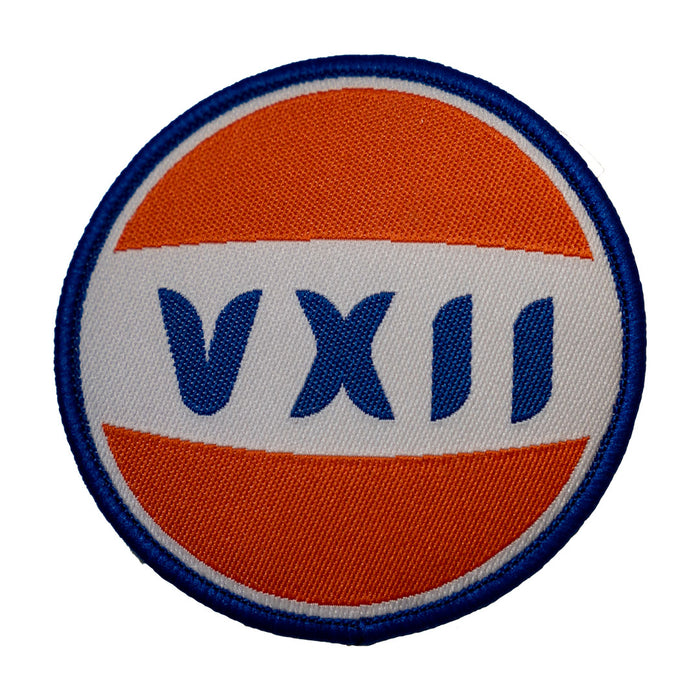 VXII patches