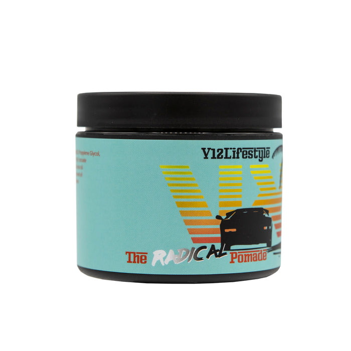 The Radical Pomade