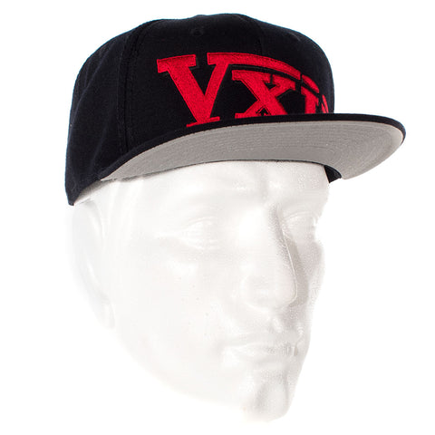 vxii v12 lifestyle mens hats rosso fantastico front angle