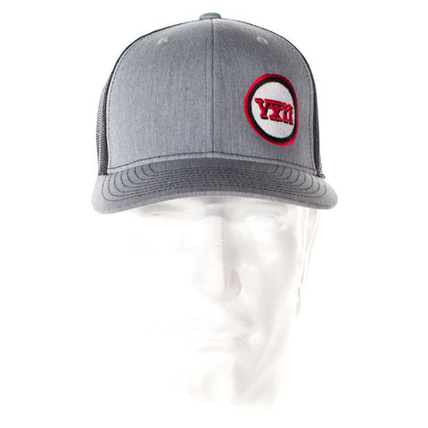Image of vxii v12 lifestyle mens hats trucker tim