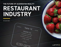 Augmented Reality in the Restaurant Industry
