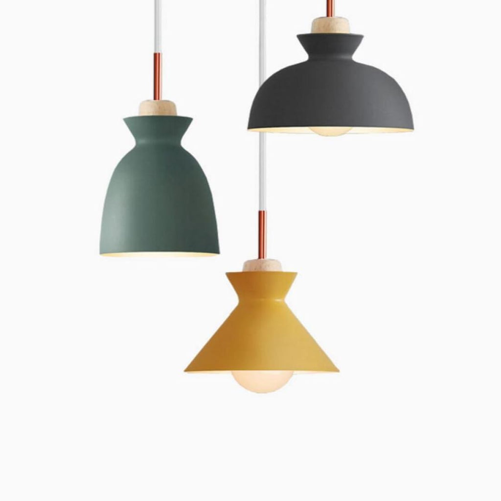 Favorite Retro Pendant Lights – DecoDern GO87