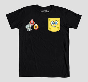 BOB ESPONJA POCKET